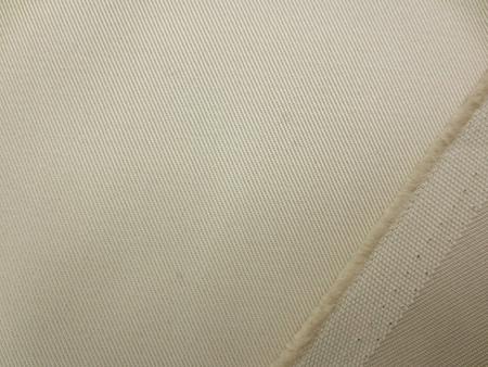 チノクロス 生地 コットン チノ ベージュ 150cm幅 [MU977]