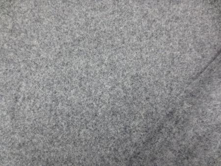 ウール 生地 ウールモッサ 杢グレイ 152mcm幅 [WO1167]