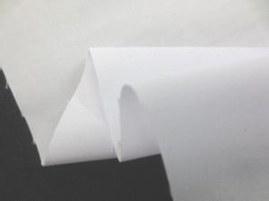 コットン 生地 TCブロード 白 日清紡 148cm幅 [SK394]