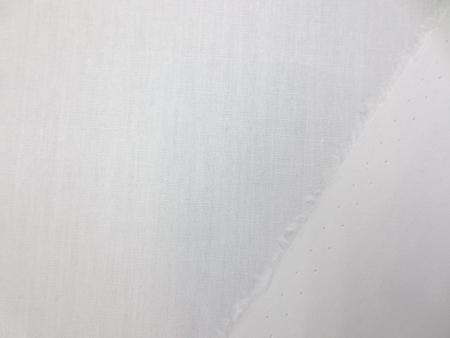 コットン 生地 コットンブロード オフ白 112cm幅 [SK397]