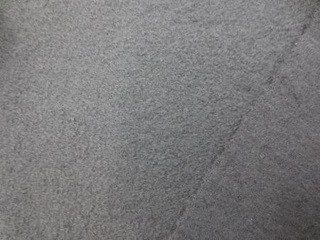 ニット 生地 圧縮ニット ジェームスミルドループ グレイ 120cm幅 [JJ1472]